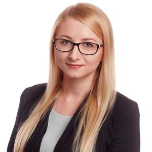 Magdalena Soroń-Suchy